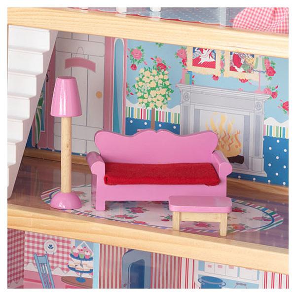 Maison de poupée Chelsea