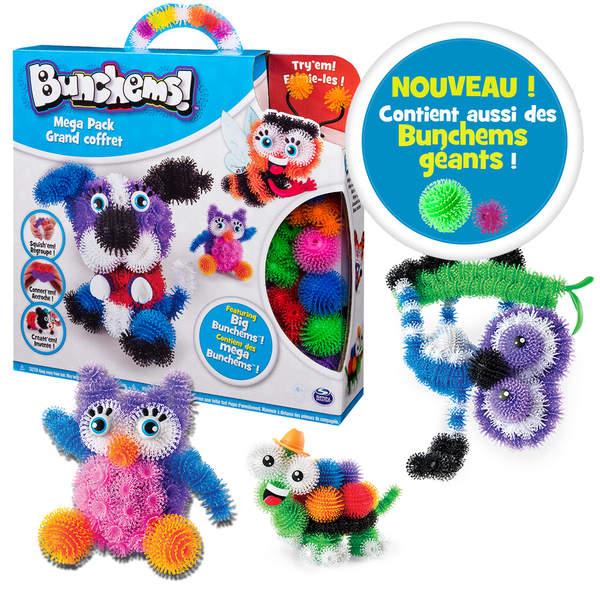 Bunchems - Mega Pack 400