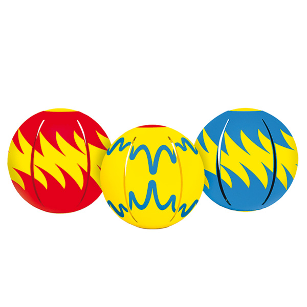 Mini Phlat ball