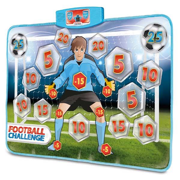 Football challenge de dujardin for Dujardin jouet