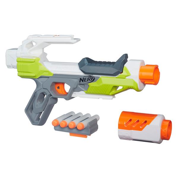 pistolet nerf elite modulus ion fire nerf king jouet jeux d 39 adresse et sportifs nerf sport. Black Bedroom Furniture Sets. Home Design Ideas