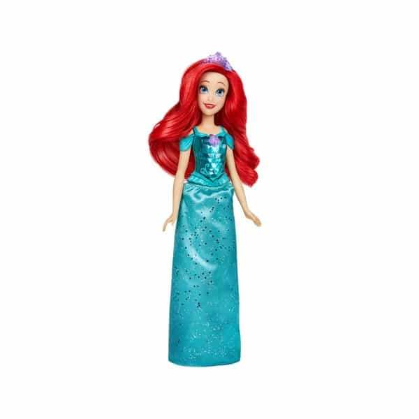 Poupée Ariel La Petite Sirène 30 cm Poussière d'étoiles - Disney Princesses