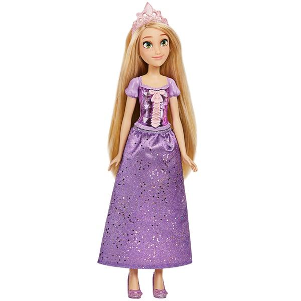 Disney princesses raiponce poussi re d 39 toiles hasbro king jouet poup es hasbro poup es - Disney raiponce ...
