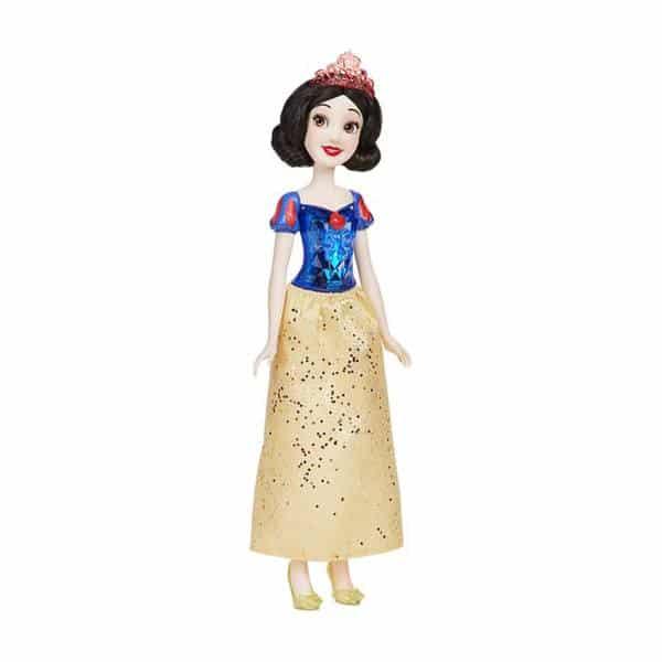 Poupée Blanche Neige 30 cm Poussière d'étoile - Disney Princesses