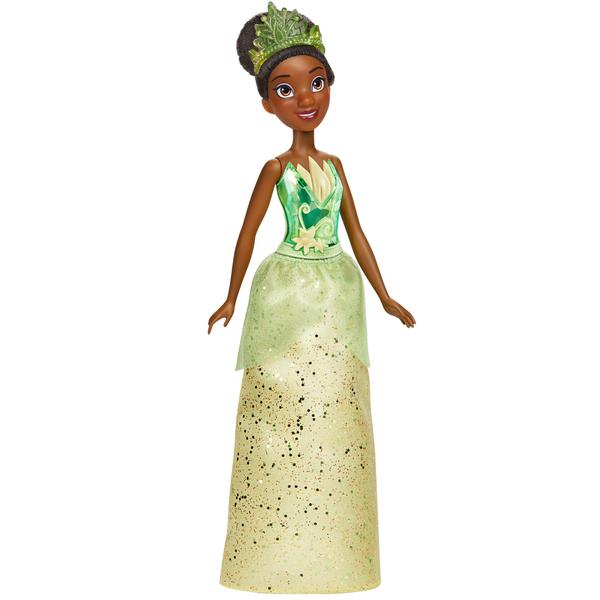Poupée Tiana 30 cm Poussière d'étoiles - Disney Princesses