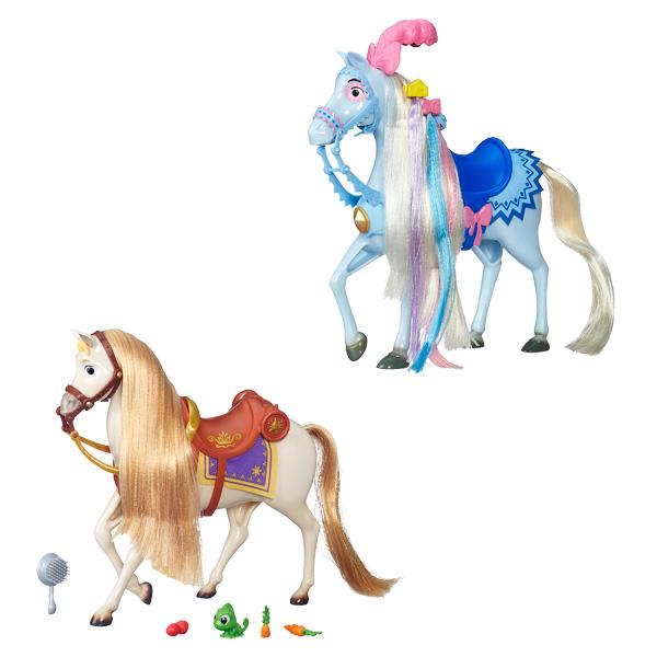 Disney princesse cheval maximus raiponce de hasbro - Raiponce maximus ...