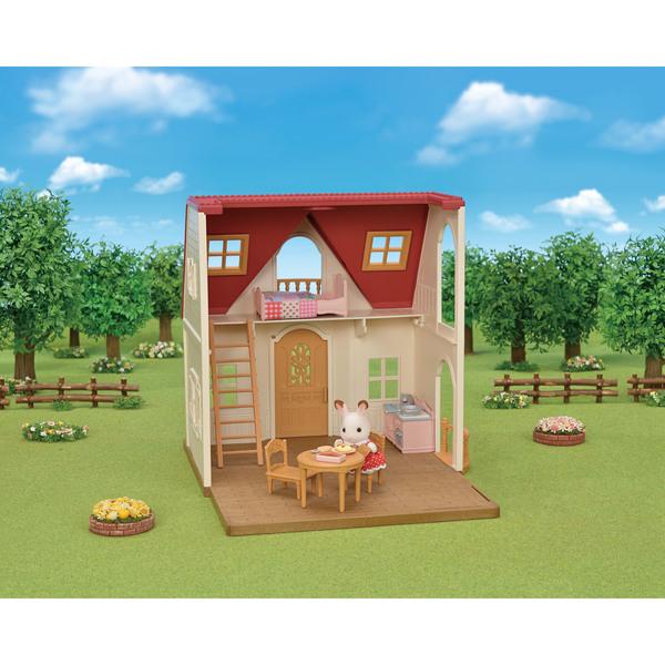 Sylvanian Families - 5303 - Le cosy cottage