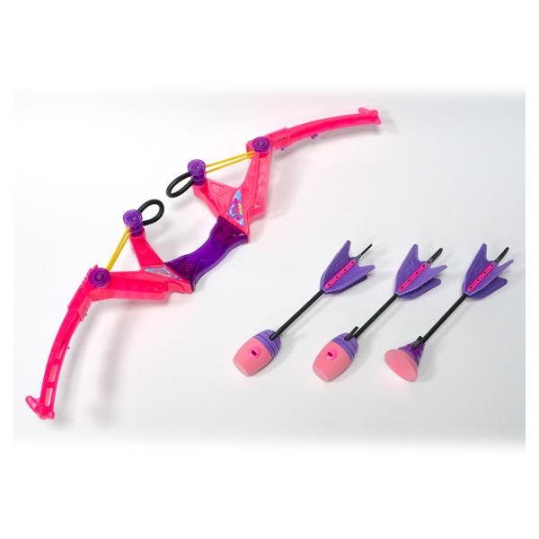 Arc Air Huntress Z-Tek Bow