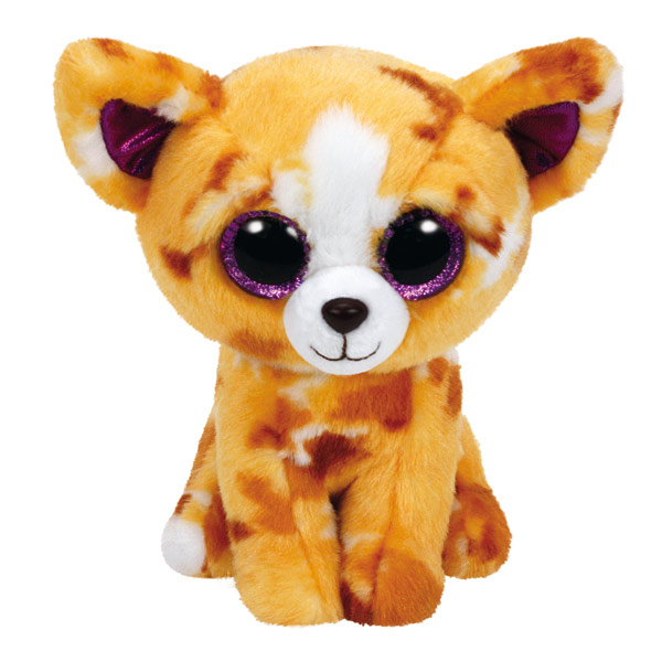 peluche beanie boo 39 s medium pablo le chihuahua ty king jouet peluches ty poup es peluches. Black Bedroom Furniture Sets. Home Design Ideas
