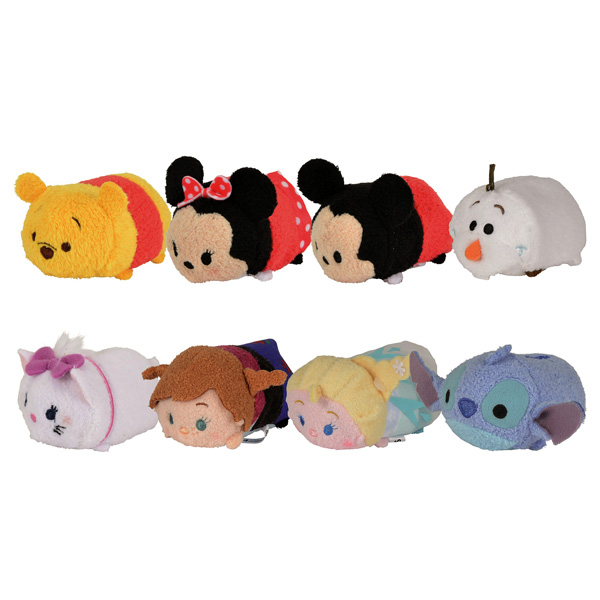 peluche tsum tsum simba dickie king jouet peluches simba dickie poup es peluches. Black Bedroom Furniture Sets. Home Design Ideas