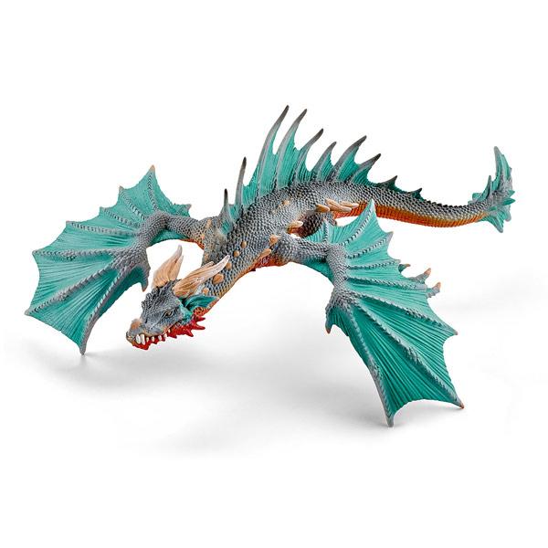 Dragon plongeur