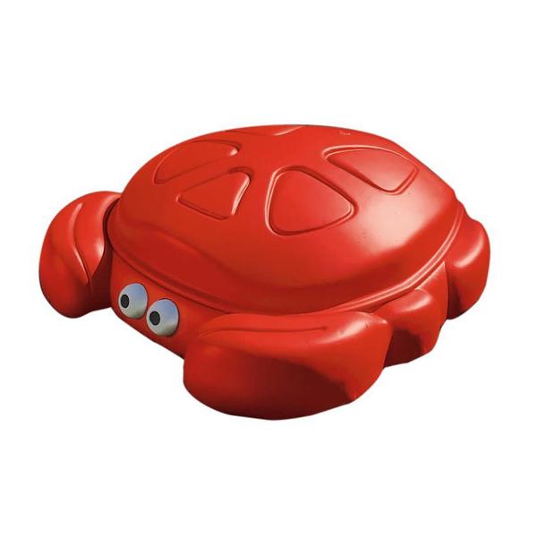 bac sable crabe step 2 king jouet bacs sable step 2 sport et jeux de plein air. Black Bedroom Furniture Sets. Home Design Ideas