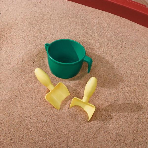 Step 2  Table à Sable Naturally Playful  pas cher Achat / Vente Jeux de