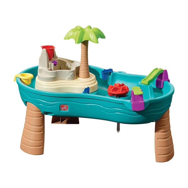 table eau splish splash step 2 king jouet piscines. Black Bedroom Furniture Sets. Home Design Ideas