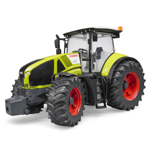 tracteur claas axion 950 bruder king jouet v hicules de chantier et tracteurs bruder. Black Bedroom Furniture Sets. Home Design Ideas