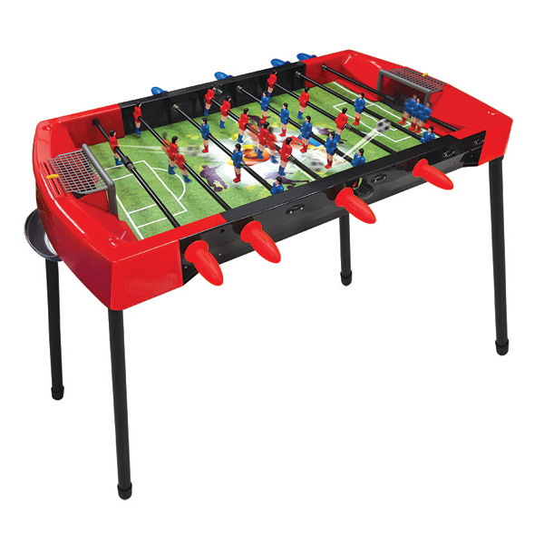 baby foot 2 en 1 superstar king jouet babyfoot billard superstar sport et jeux de plein air. Black Bedroom Furniture Sets. Home Design Ideas