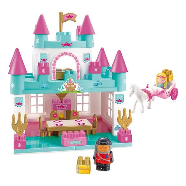 ch teau princesse abrick ecoiffier king jouet lego