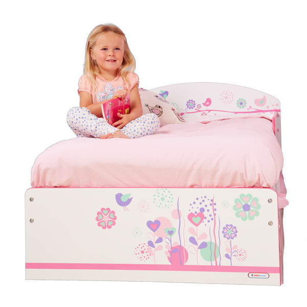 Lit enfant Cosy Flower Power