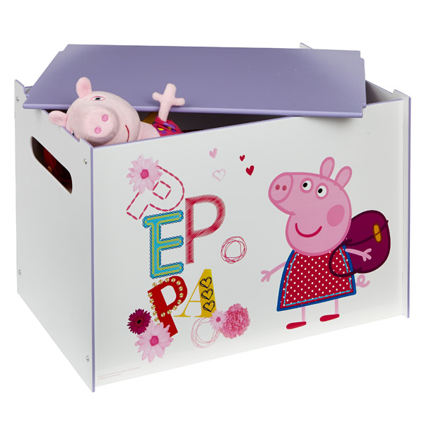 jouets peppa pig sur king jouet. Black Bedroom Furniture Sets. Home Design Ideas