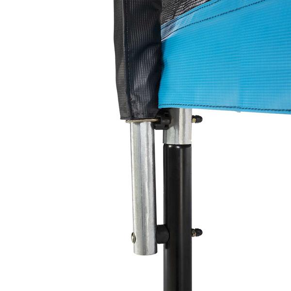 Trampoline Punchi ATOLL 300 avec échelle et couverture