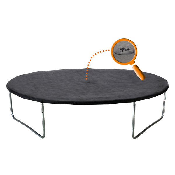 couverture trampoline 250 kangui king jouet trampolines kangui sport et jeux de plein air. Black Bedroom Furniture Sets. Home Design Ideas