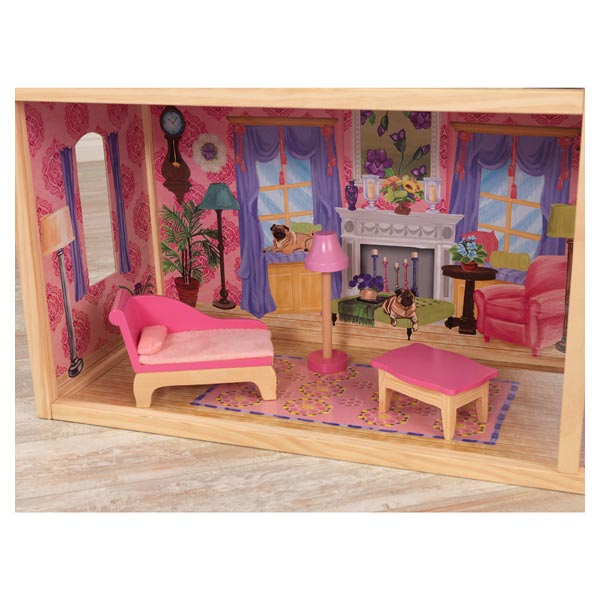 Maison De Poupées Kayla