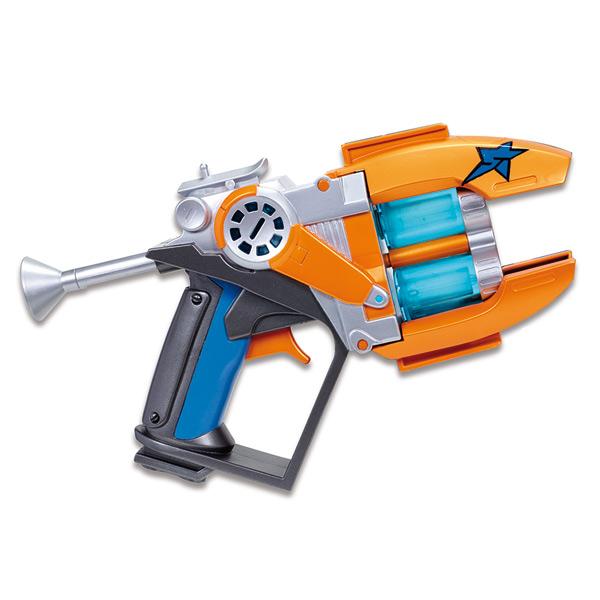 Slugterra blaster 2 canons giochi king jouet jeux de - Jeux slugterra gratuit ...