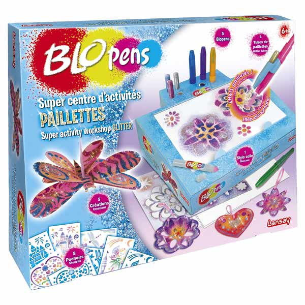 Blopens super centre d