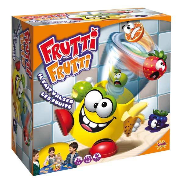 Tutti Frutti Vintage