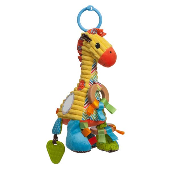 Girafe D