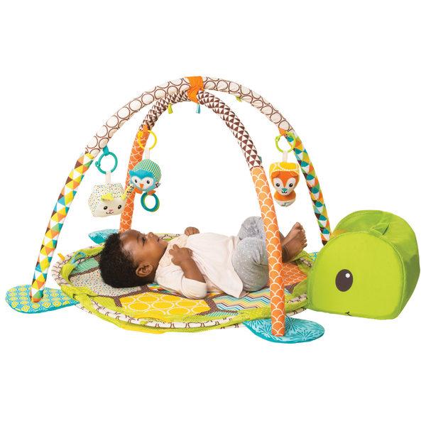 tapis de jeu evolutif infantino king jouet tapis d. Black Bedroom Furniture Sets. Home Design Ideas