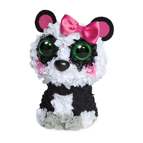 My design 3D panda