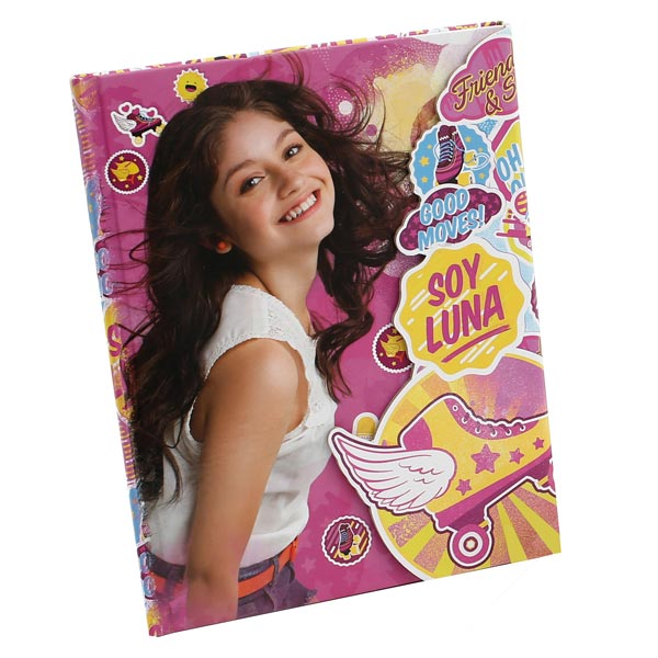 Journal intime Soy Luna