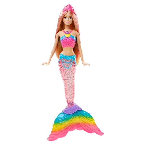 Barbie Couleurs et Lumières