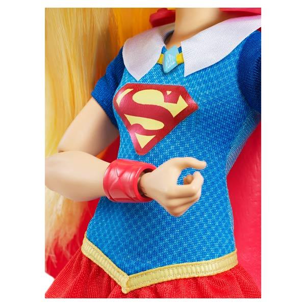 DC Super Hero Girl-Poupée Supergirl