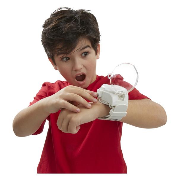La montre Yo-Kai Watch