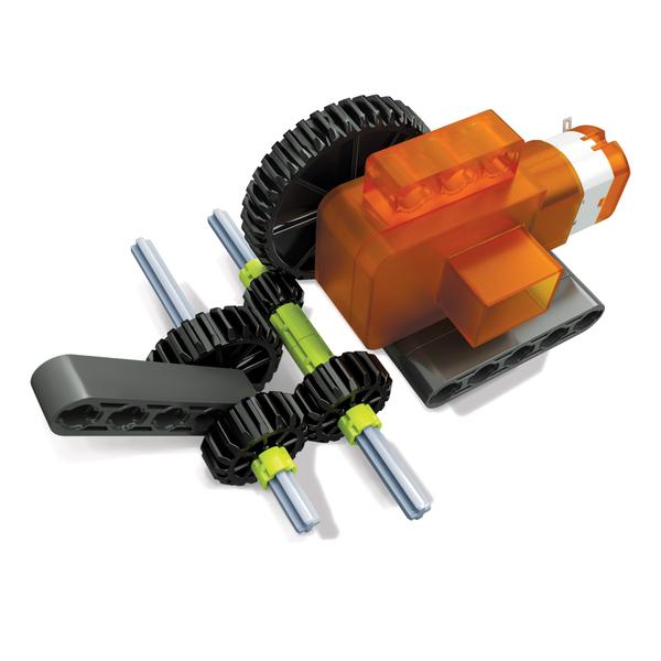 Mon Atelier de Mécanique-Véhicules et machines