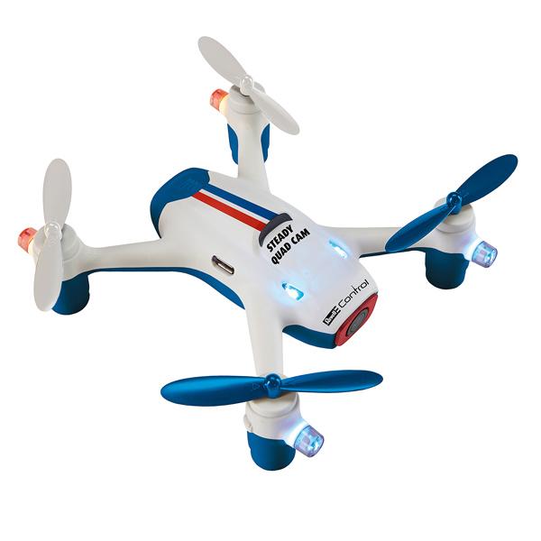 Quadrocopter Radiocommandé Steady Quad