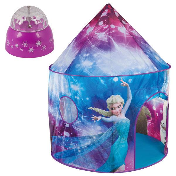 Chateau starlight reine des neiges john gmbh king jouet - Chateau de la reine des neige ...