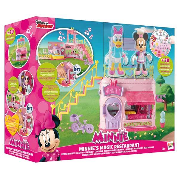 Restaurant de Minnie