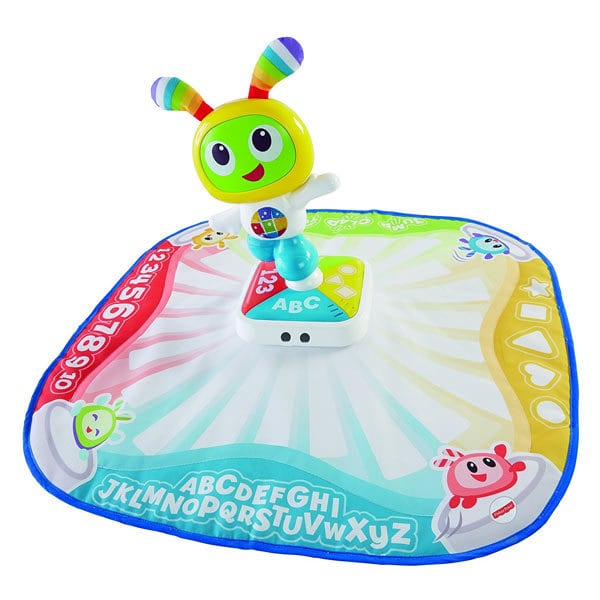 FISHER PRICE Bebo Le Robot  Achat / Vente robot  animal anime  Cdiscount