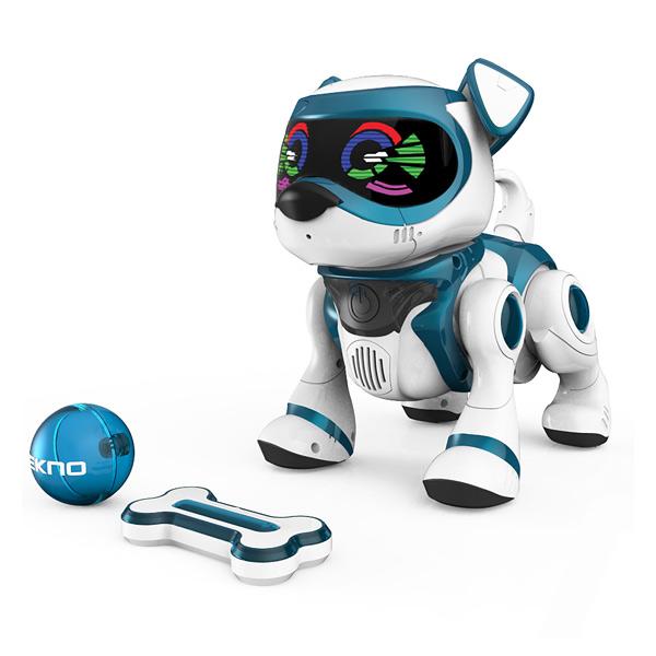 Robot Chien Teksta Puppy 5 G Splash Toys King Jouet