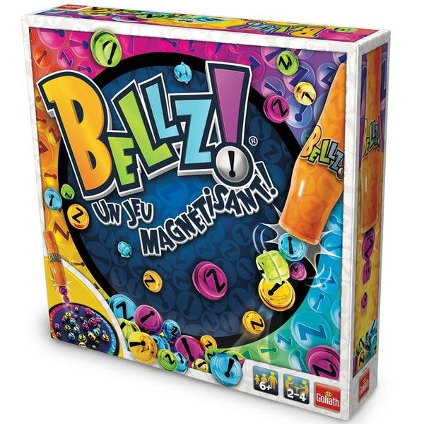 Bellz goliath king jouet jeux de hasard et parcours - Parcours du combattant jeu ...