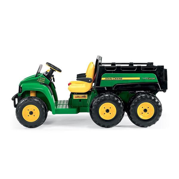 tracteur john deere gator hpx 6x4 - Tracteur John Deere Enfant