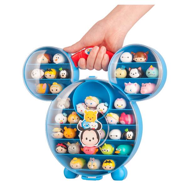 Tsum Tsum Valisette Kanai Kids King Jouet Figurines Et