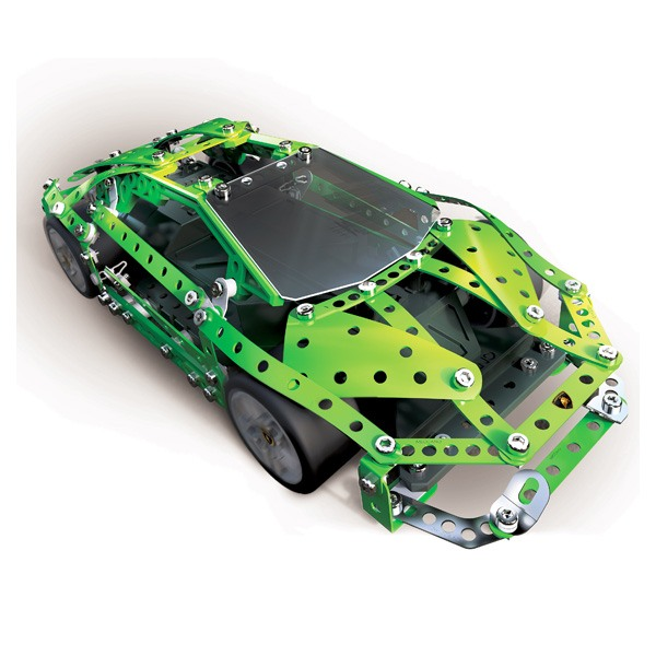 voiture t l command e lamborghini huracan rc me meccano. Black Bedroom Furniture Sets. Home Design Ideas