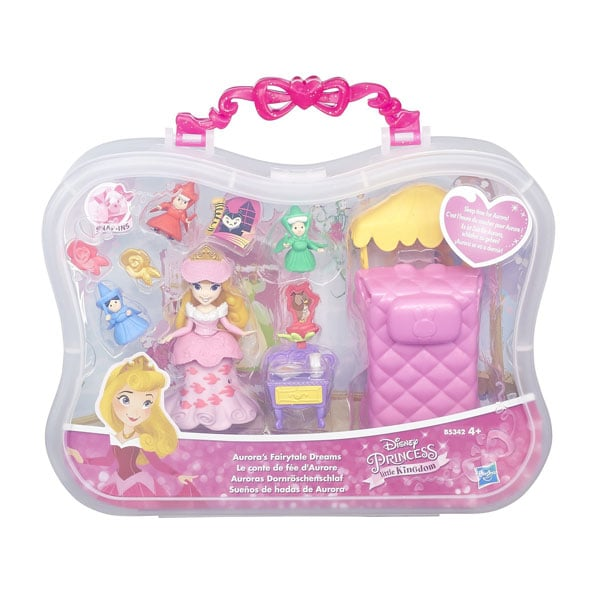 Mini princesses instants magiques