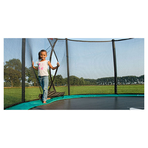 trampoline inground favorit 430 berg king jouet. Black Bedroom Furniture Sets. Home Design Ideas