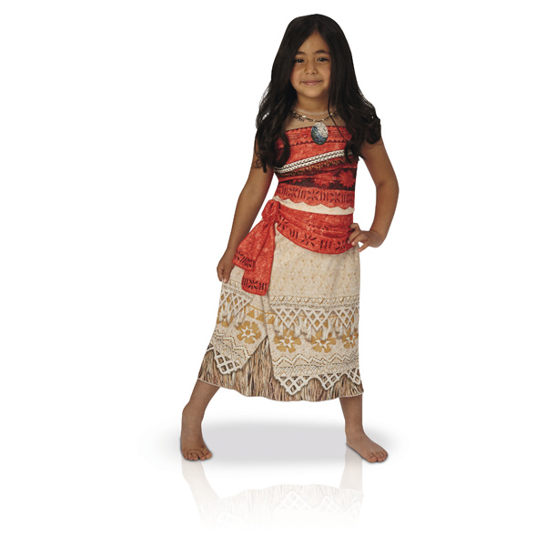 Vaiana costume taille M