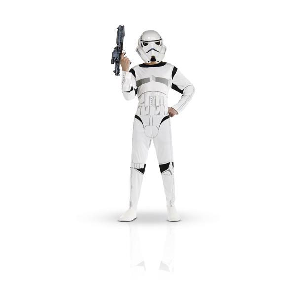Déguisement Star wars stormtrooper adulte
